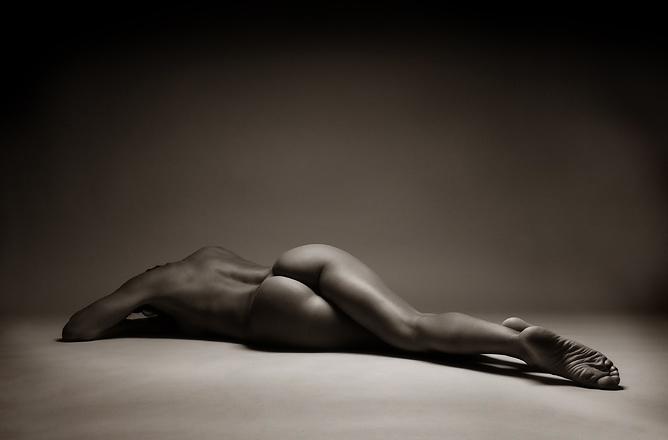 Женское тело фото ню 28093 фотография